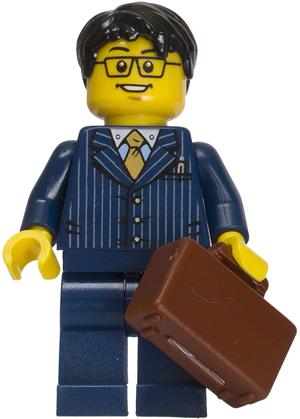 LEGO® Serious Play Facilitator